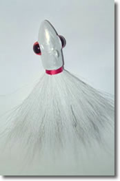 Bullet Head Bucktail