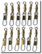 Interlock Snap Swivels
