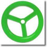 Leader Wheel
