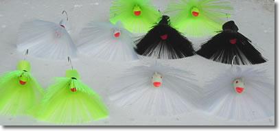 Mini Parachutes
